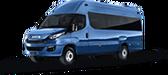 Minibusy do 24 miejsc